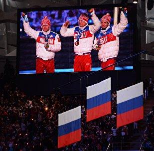 索契冬奧會
