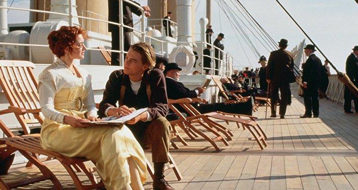 《泰坦尼克號》導演釋疑:傑克為何必須死?