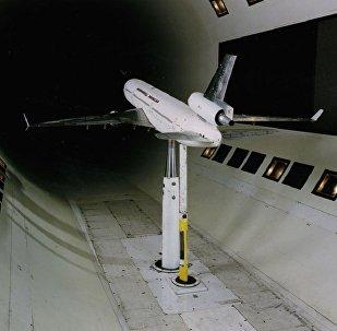 中國測試高超音速飛機 飛行速度可達7倍音速