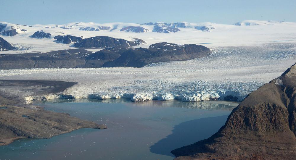 俄媒:北極是中俄合作的優選方向之一
