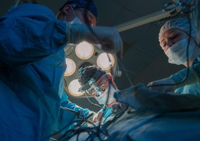 手术(资料图片)