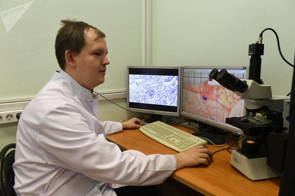 所获得的知识可以提高诊断的准确性。