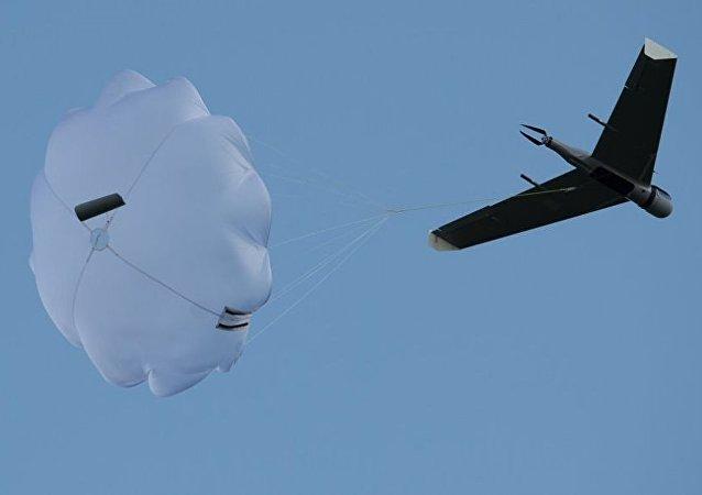 俄卡拉什尼科夫集团将于明年开始批量生产重型无人机