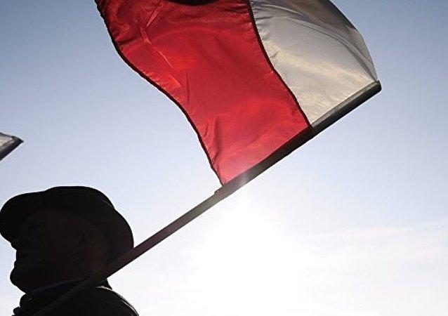 波蘭歷史學者被俄驅除出境是華沙此前行為的回應措施
