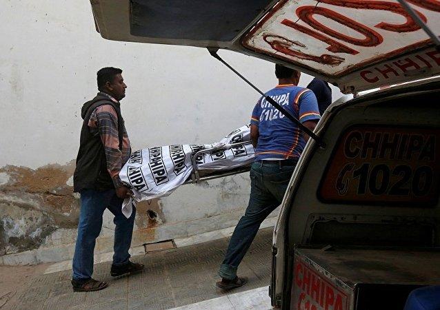 巴基斯坦警方懷疑有15人參與「榮譽處決」
