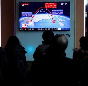 俄专家指出能促使朝鲜冻结核计划的情况