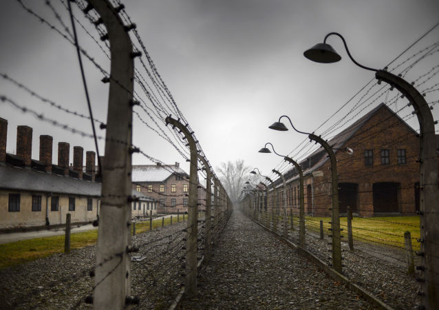奥斯威辛集中营
