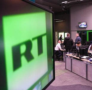 RT台長:在美被登記為外國代理人後受他國壓制