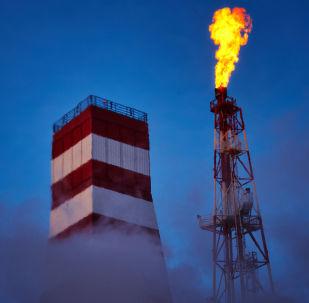 普京:俄气在玻利维亚的开采量或将扩大1倍