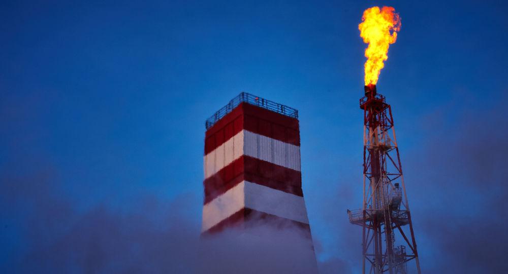 中国华信保有购买俄石油股份的希