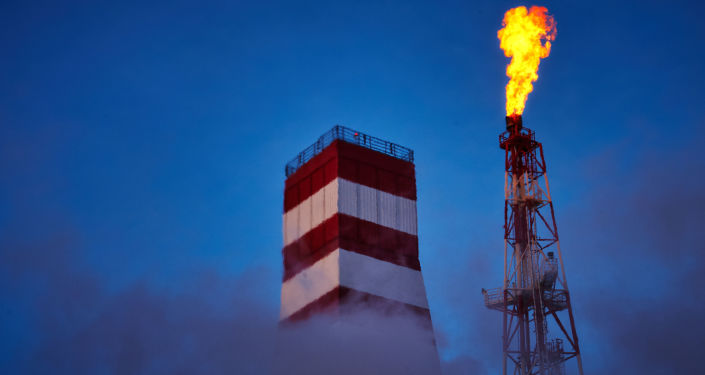 俄罗斯天然气工业公司
