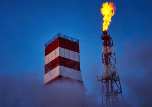 2018年全球油气业的投资增长或达到10%