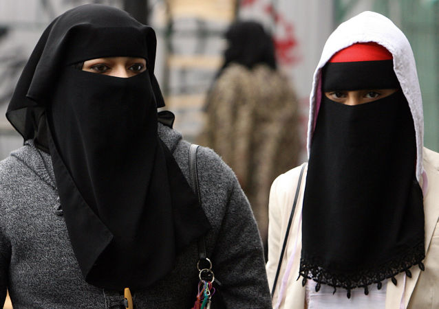 研究:到2050年前欧盟国家穆斯林人数将增加2倍
