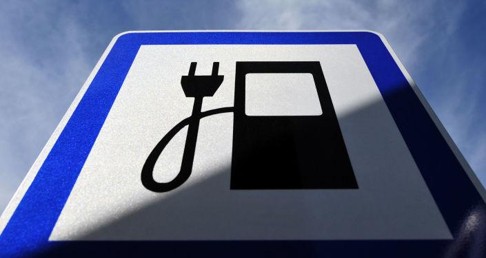 报告:到2040年前电动汽车将使石油日需量降至8百万桶
