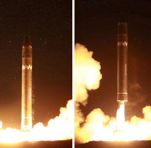 俄议员:最近一次导弹发射后朝鲜或愿意在新条件下谈判
