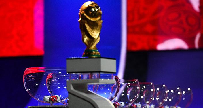 国际足联:世界杯第2阶段售票开始后已经收到超过490万个买票申请