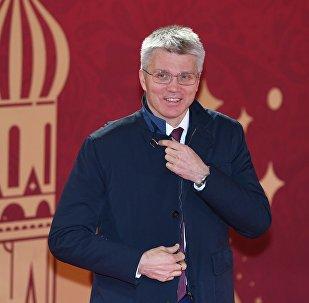 俄體育部長:俄全體運動員都欲參冬奧會且鬥志昂揚