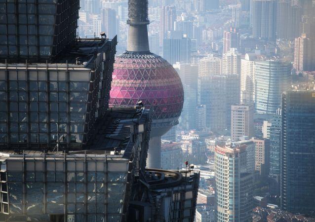 香港和上海进入2017年亚洲住宅租金最贵的前三名