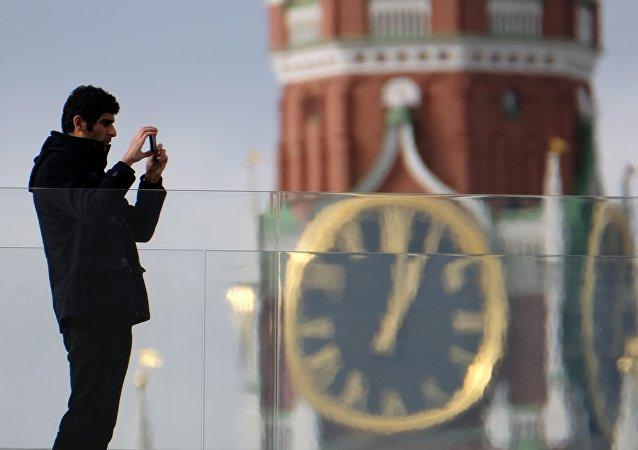 俄美贸易联盟理事会常务理事:尽管存在制裁 俄美企业继续合作
