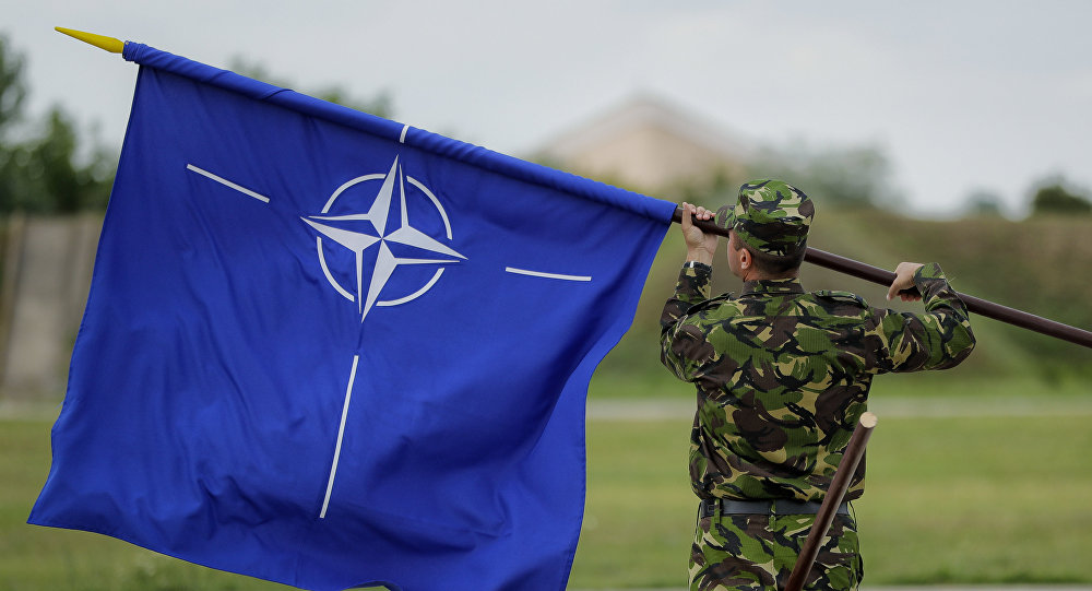 北约将与俄讨论乌克兰和欧洲安全