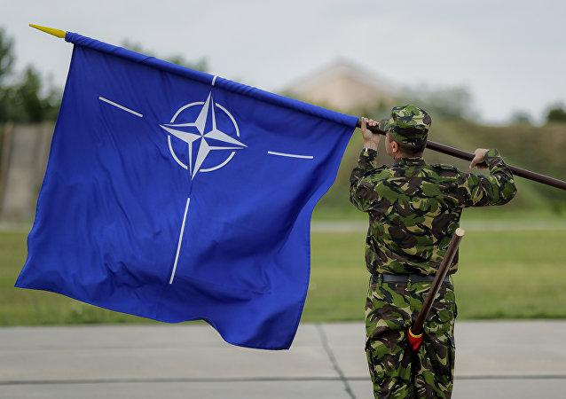北约秘书长指出与俄军事联络渠道重要性