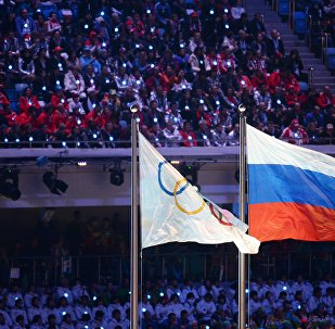 国际奥委会新闻稿:俄罗斯运动员或以中立身份参加2018年冬奥会