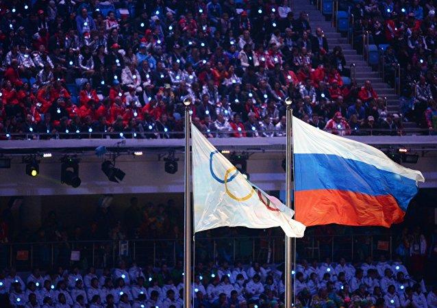 克宮:莫斯科繼續就俄運動員參加平昌冬奧會一事與國際奧委會溝通