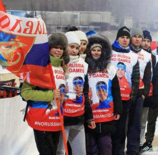 NoRussiaNoGames成為俄推特最熱門話題標籤