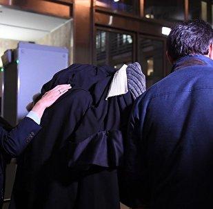 消息人士:俄议员克里莫夫获释 保释金升至4千万欧元