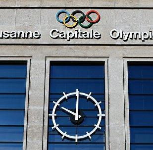 普京:俄不會阻撓本國選手以中立身份參加平昌冬奧會