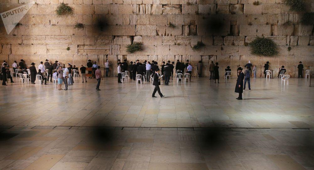 专家:中东国家一盘散沙  无法一致反对美国承认耶路撒冷是以色列首都