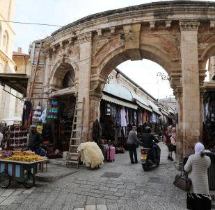在以色列发现一枚有2700年历史的印章
