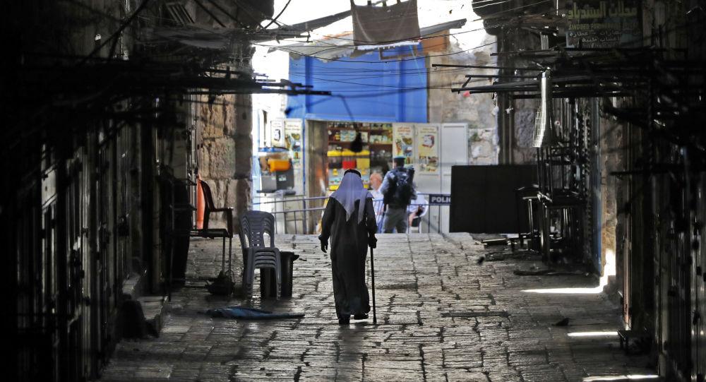 专家:特朗普有关以色列首都的决定将削弱美国作为中东仲裁者的作用