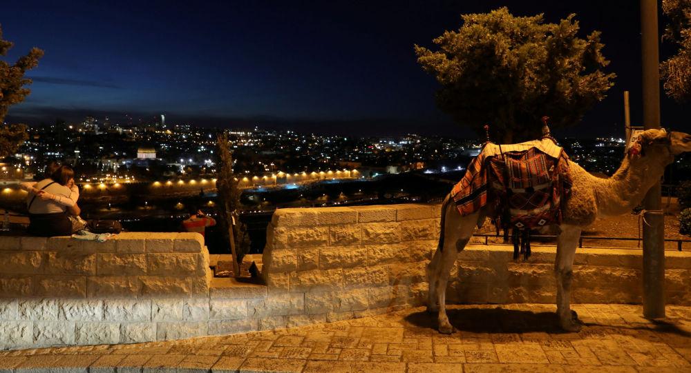 俄专家:承认耶路撒冷为以首都有助于特朗普巩固其国内政治地位