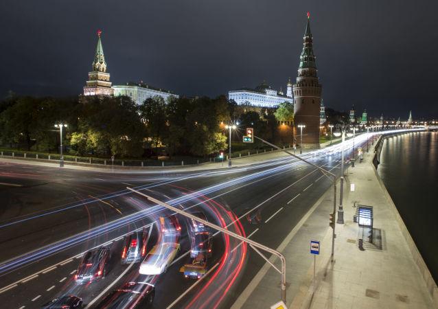 克宫:莫斯科高度关注土耳其在叙阿夫林的军事行动