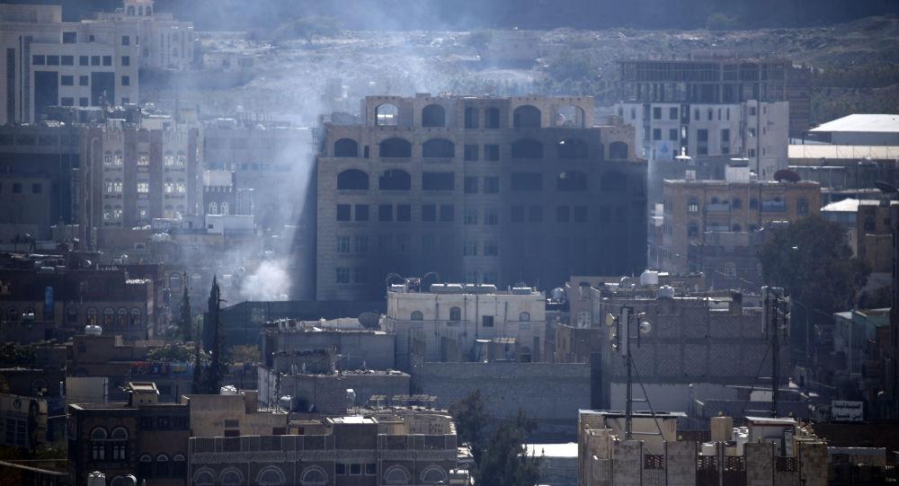 胡塞武装表示将把被杀前总统的财产归还国库