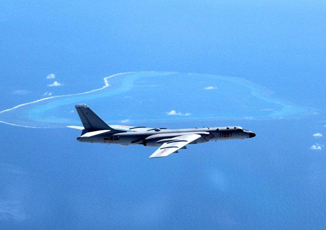 中國外交部:中日建立海空聯絡機制有利於維護東海和平穩定