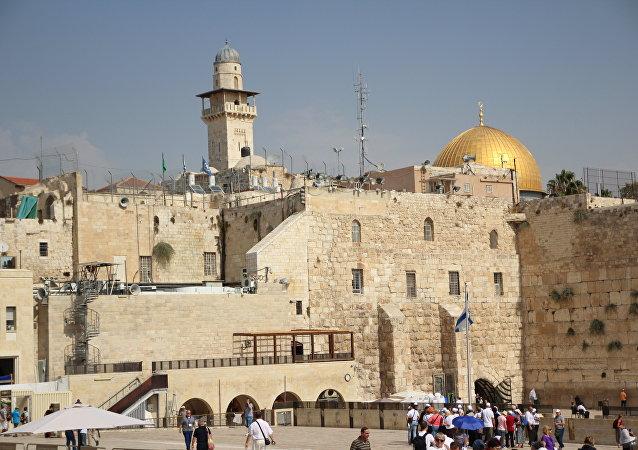 巴勒斯坦:特朗普关于耶路撒冷的决定等同于向巴宣战