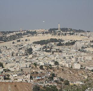 美國耶路撒冷地位的決定:對中國是挑戰還是機遇?