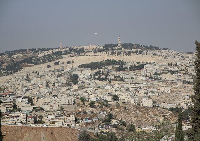 美国耶路撒冷地位的决定:对中国是挑战还是机遇?