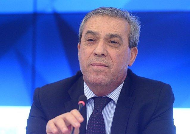 巴駐俄大使:巴勒斯坦願在俄方斡旋下與以色列談判