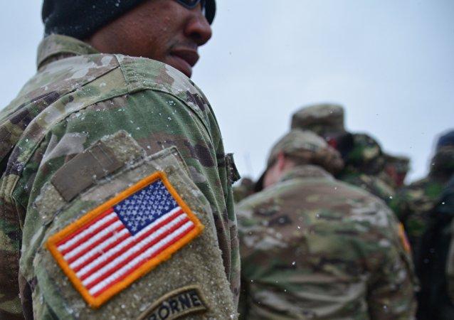 美国会拟延长俄美军事合作禁令
