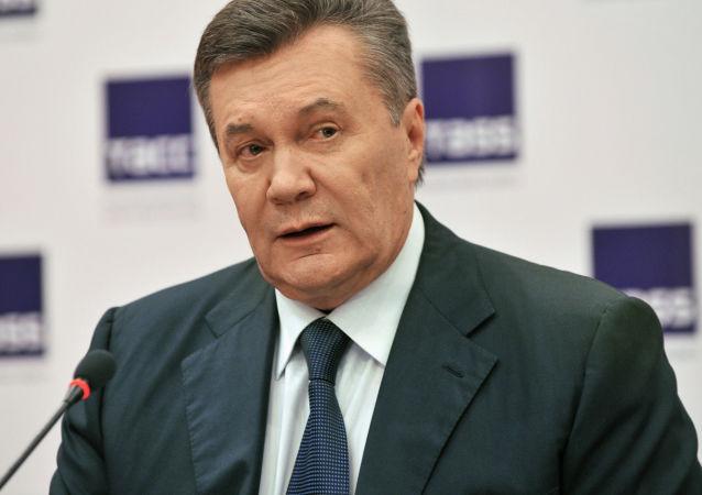 NewsOne电视台90%的观众支持亚努科维奇恢复执政
