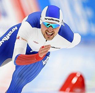 俄羅斯滑冰運動員創下世界紀錄