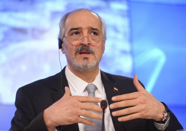 叙政府代表团重返日内瓦以参加叙各派间会谈