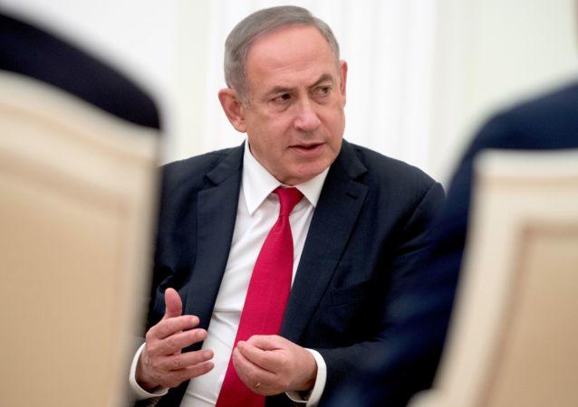 以總理:以色列幫助歐洲阻止發生劫機的大規模恐襲