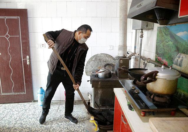 俄媒:中国天寒,天然气用量受限