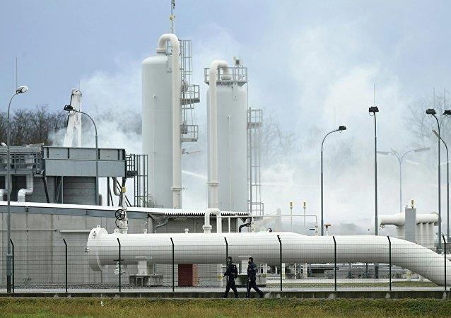 媒体:奥地利天然气管道发生爆炸 1死18伤