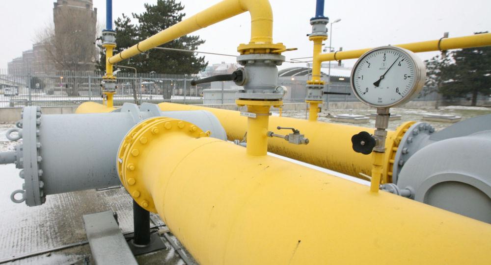 中国黑龙江省将确保中俄东线天然气管道北段工程如期全面开工