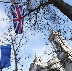 英國最激進的脫歐方式將成為英國的災難